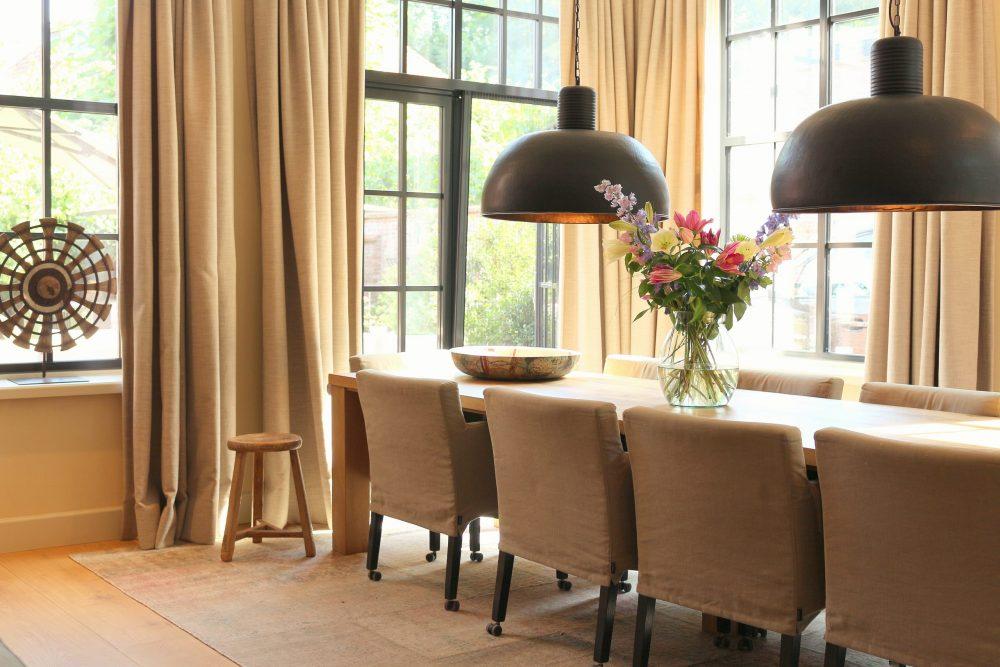 Projecten - project Breda tafel op maat