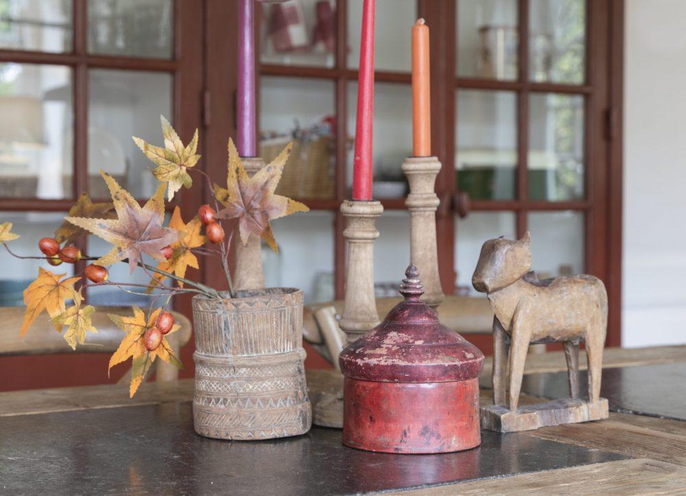 Projecten - project Oisterwijk landelijke accessoires houten accessoires
