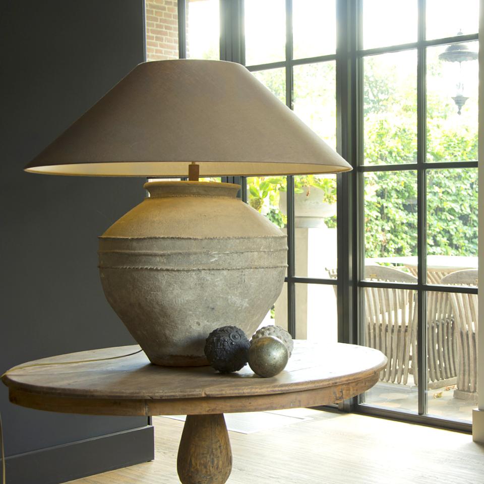 Collectie (verzamelpagina) - verlichting lampenkappen op maat