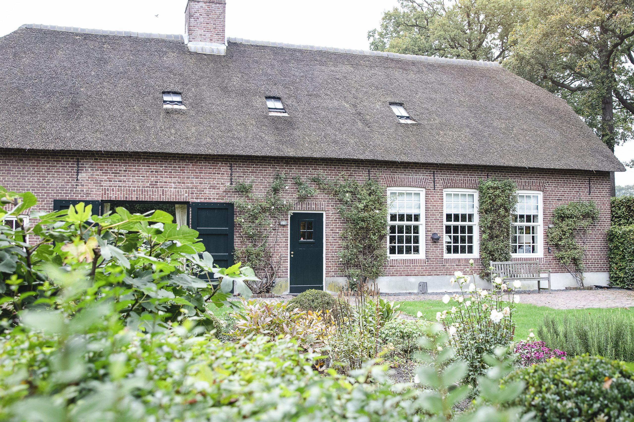 Projecten - project Oisterwijk interieuradvies op maat