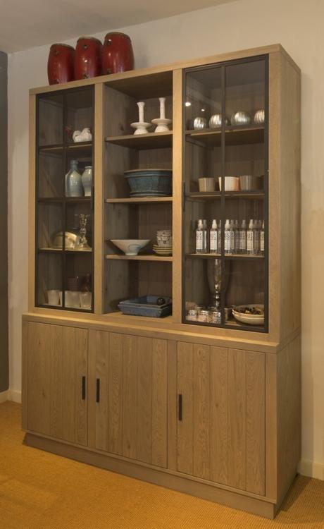 Kasten Inbouwkasten Ook op maat gemaakt. Chopard Interieur Noord-Brabant