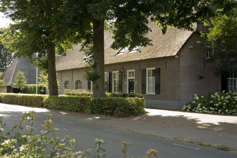 Project Haaren, interieuradvies op maat Chopard Interieur Oisterwijk