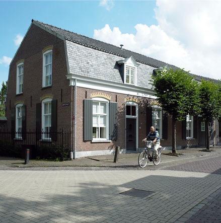 Project Esch Interieuradvies op maat Chopard Interieur Noord-Brabant