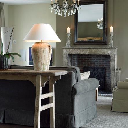 Project Terneuzen interieurontwerp landelijke stijl exclusieve meubelen