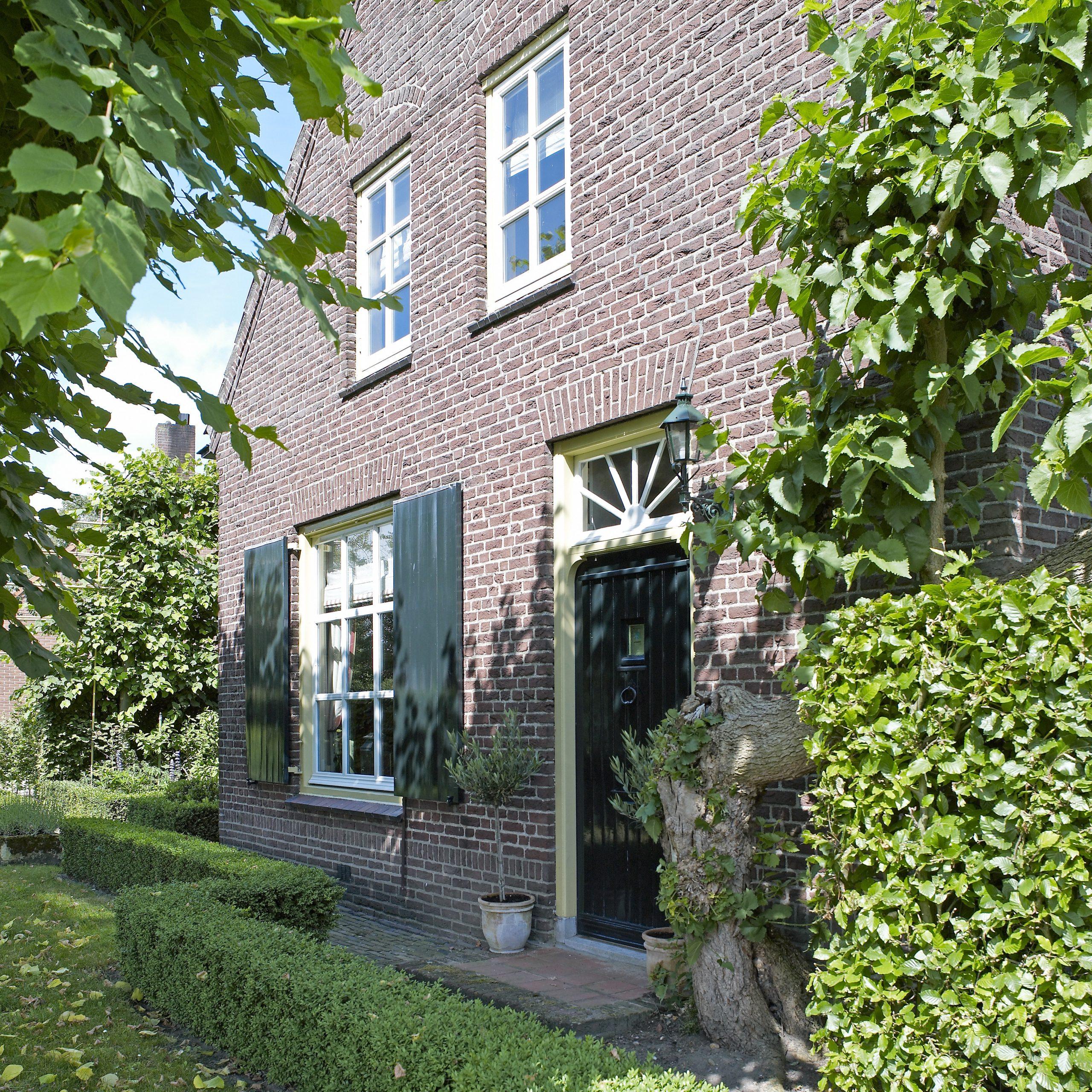 Project Nederhemert Chopard Interieur Oisterwijk interieuradvies op maat