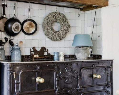 Projecten - project Oisterwijk landelijke stijl authenthieke stijl