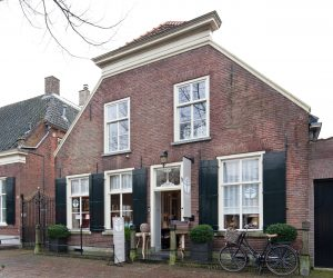 Chopard Interieur in Oisterwijk Noord-Brabant, Specialist landelijke sfeer